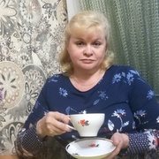 Ольга 56 Нижний Новгород