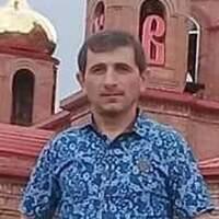 Камо, 45 лет, Весы, Ереван