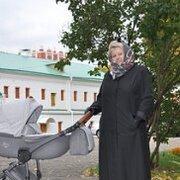 Людмила 55 Балашиха
