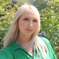 Юля, 47 лет, Стрелец, Москва
