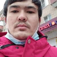 Sherzod Eshonqulov, 27 лет, Рак, Москва