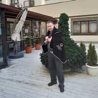 Гриня Зелёный, 46 лет, Рыбы, Москва