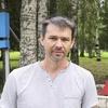 Владимир, 40, г.Савинск