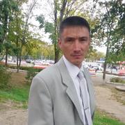 Александр Пехтерев 45 Находка (Приморский край)