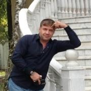 Андрей 51 Малаховка
