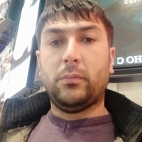 Бек, 36 лет, Телец, Москва