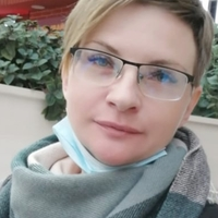 Ирина, 45 лет, Стрелец, Наро-Фоминск