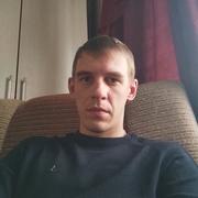 Алексей Волчок 30 Красноярск