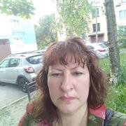 Татьяна 49 Санкт-Петербург