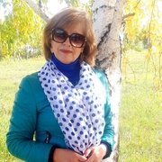 Наталья 57 Улан-Удэ