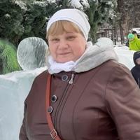 Любовь, 49 лет, Овен, Новоуральск