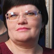 Жанна 50 Заводоуковск