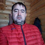 Сиёвуш Шарапов 38 Москва