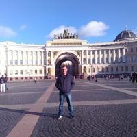 Денис, 42 года, Скорпион, Краснодар