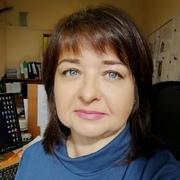 Елена 52 Санкт-Петербург