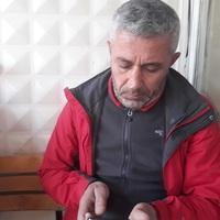 Рафик, 47 лет, Скорпион, Безмеин