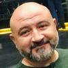 Ahmad Samy, 51, г.Хургада