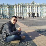 Азик 32 Санкт-Петербург