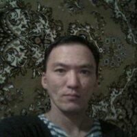 Damas, 44 года, Овен, Алматы́