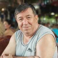 Ahmet Dündar, 61 год, Дева, Айдын