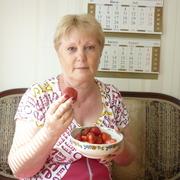 Надежда Хрипунова 66 Новосибирск