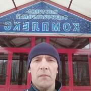 Андрей 43 Междуреченский