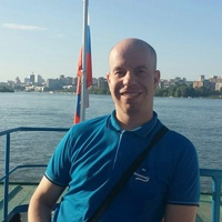 Станислав, 35 лет, Телец, Новосибирск