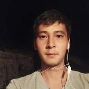 Виктор Ким 29 Яныкурган