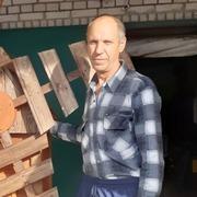 Андрей Язев 57 Березники