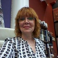 Ирина, 57 лет, Весы, Москва