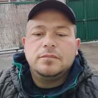 Вася Палінчак, 34 года, Рыбы, Виноградов