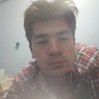 Курбон, 20 лет, Рыбы, Тула