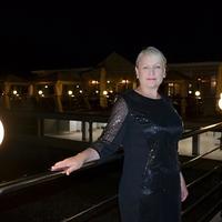 Лидия, 58 лет, Весы, Самара