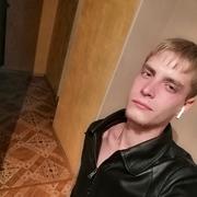 Евгений Обухов 22 Березовский (Кемеровская обл.)