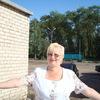 нина, 68, г.Шенкурск