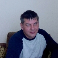 дмитрий, 44 года, Скорпион, Симферополь