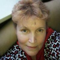 Валентина, 56 лет, Лев, Ярославль