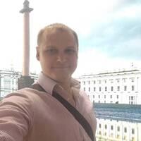 Алекс, 37 лет, Овен, Санкт-Петербург