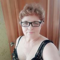 Людмила, 63 года, Скорпион, Оренбург