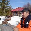 Григорий, 63, г.Салоники