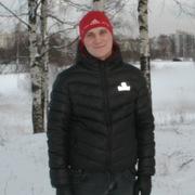 Алексей Соловьёв, 37