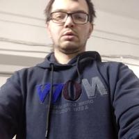 Кирилл Андюшев, 29 лет, Рак, Санкт-Петербург