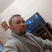 Василий Дружков 39 Калининград