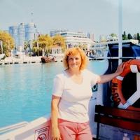 Вера, 54 года, Рак, Екатеринбург