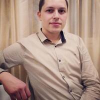Сергей, 28 лет, Козерог, Ананьев