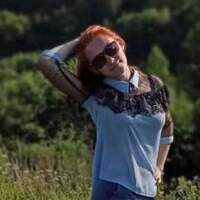 Ника, 23 года, Весы, Поставы