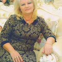 Светлана, 56 лет, Овен, Туркменабад