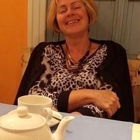 Инна, 60 лет, Дева, Санкт-Петербург