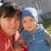 Уляна, 30, г.Верхнее Синевидное