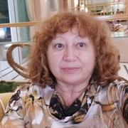 Галина 63 Москва